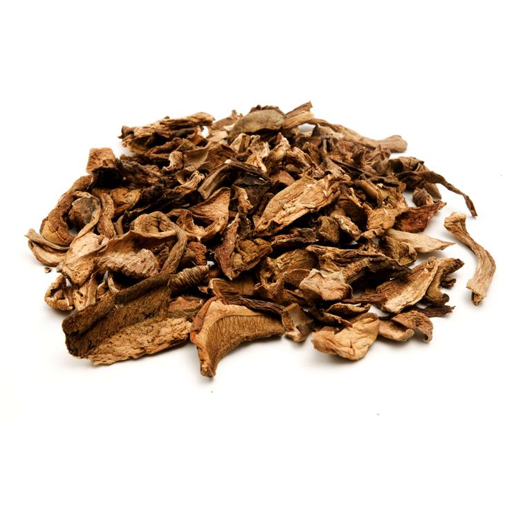 Dried Mushroom mix 50% porcini
