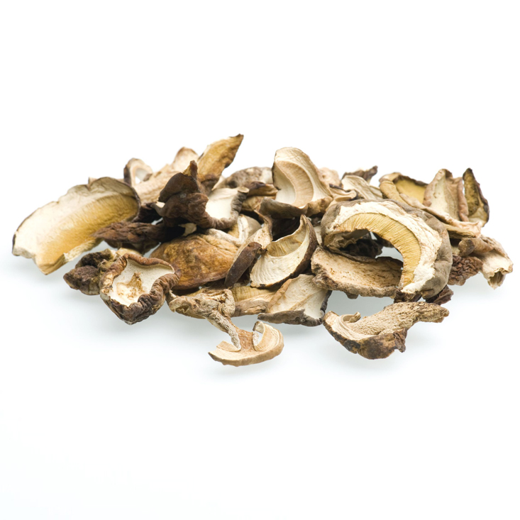Dried Porcini Commercial quality