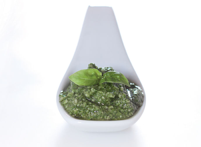 all-about-pesto