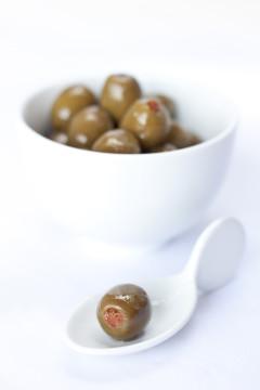 olive-v