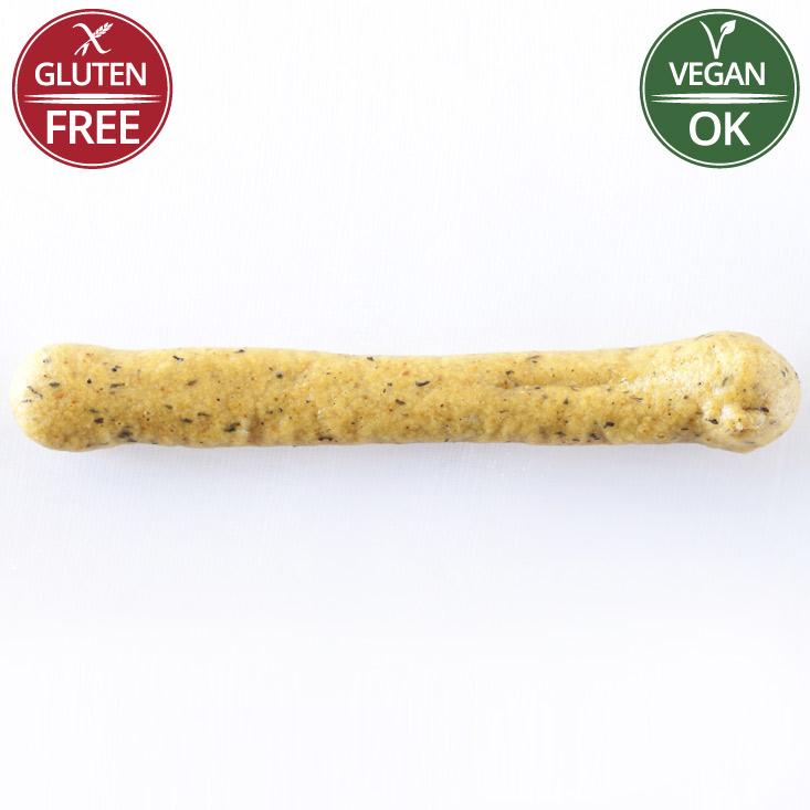 Saffron Breadsticks